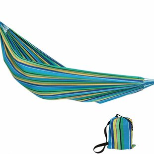 Poirier Jumbo Double Tree Hammock