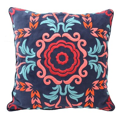 Mexico City Viva Mexico Throw Pillow Blissliving Home