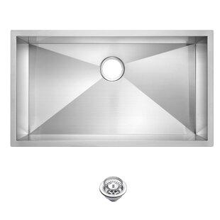 Zero Radius Undermount Sink | Wayfair on