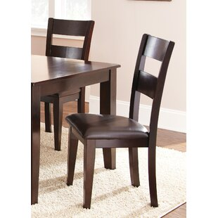Wynwood Side Chair (Set Of 2) by Alcott Hill Reviews