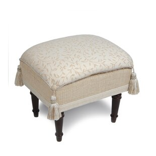 Eastern Accents Brookfield Hayes Ottoman