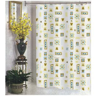 Price Check Patty Shower Curtain By Carnation Home Fashions