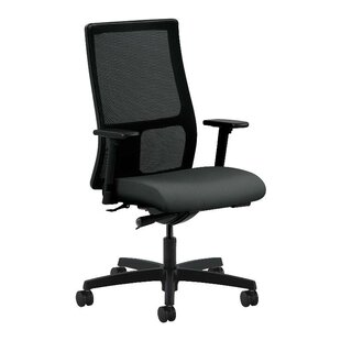 Basyx by HON Ignition Series Mesh Desk Chair