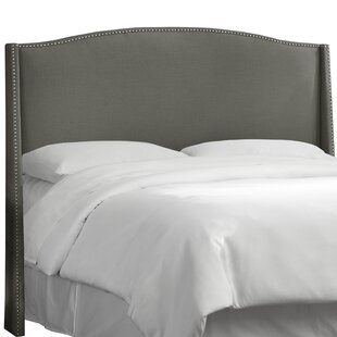 Willa Arlo Interiors Adamczyk Wingback Headboard