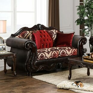 Bargain Bader Sofa by Astoria Grand Reviews (2019) & Buyer's Guide