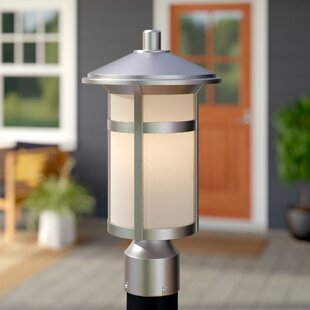Searching for Mcgahey Outdoor 1-Light Lantern Head By Ebern Designs