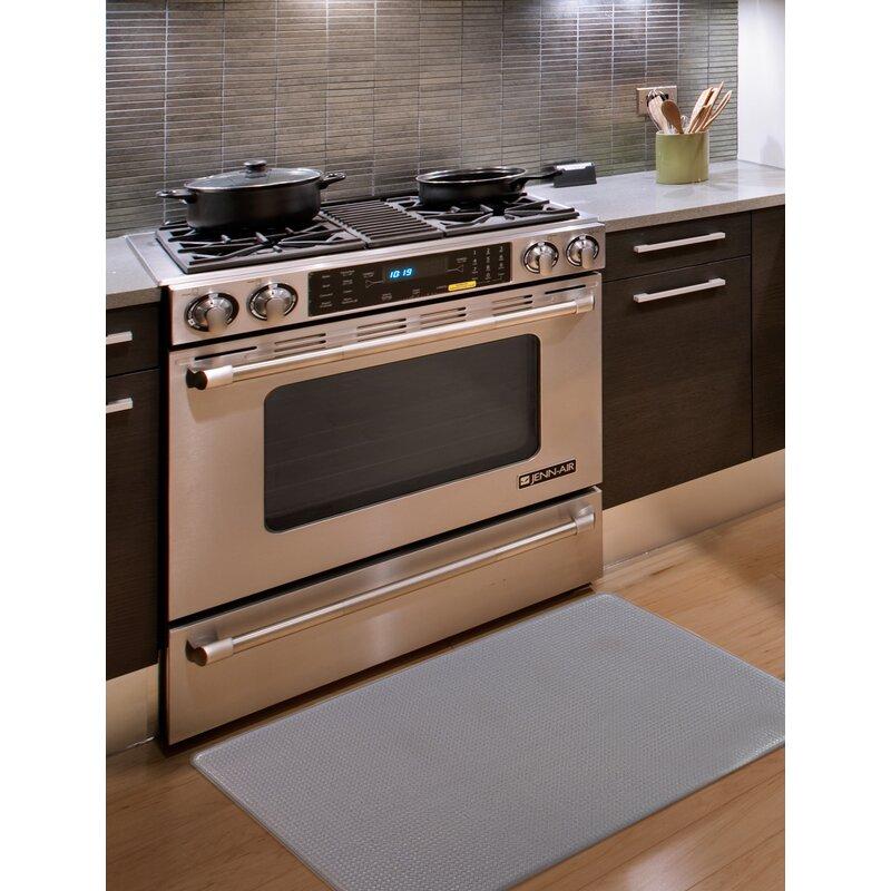 Kingston Solid Anti Fatigue Kitchen Mat
