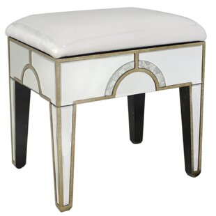 Dressing Table Stool By Bloomsbury Market