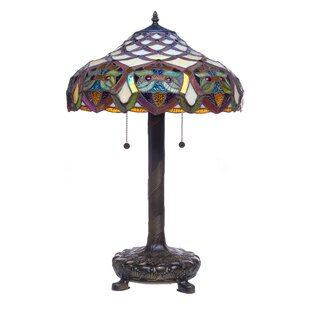 Preston 25 Bowl Table Lamp