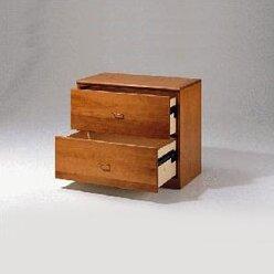 Hale Bookcases 200 Signature Series 2-Dra..