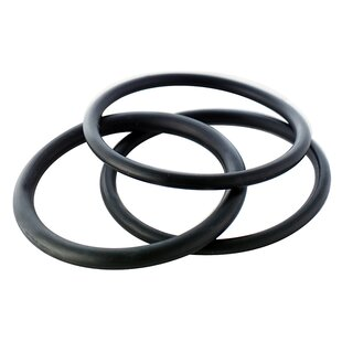 Waxman O-Ring For Delta Faucets (Set of 4)