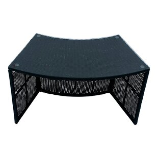 Bar Table - Round Spa Surround Furniture By Canadian Spa Co