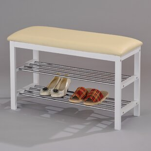 Compare prices Shoe Shoe Storage Bench By InRoom Designs