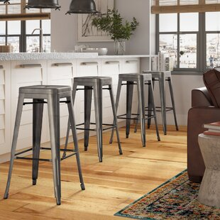 Ellery 30 Bar Stool (Set of 4) Trent Austin Design