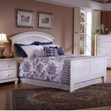 Queen Standard Bed by Minick Wood Products