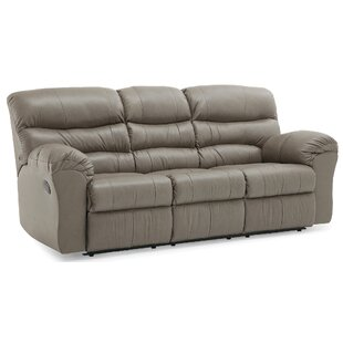 Inexpensive Durant Reclining Sofa by Palliser Furniture Reviews (2019) & Buyer's Guide