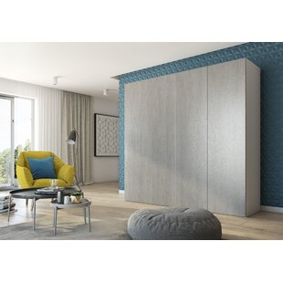 Gilbertson 2 Door Wardrobe By Brayden Studio