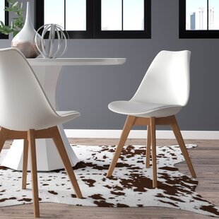 Dakota Upholstered Dining Chair (Set of 2)