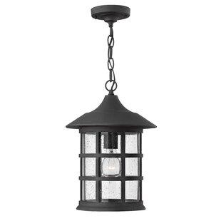 Hinkley Lighting Freeport 1 Light Outdoor Hanging Lantern