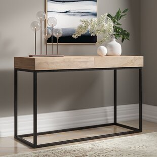 Oldsmar Console Table By Mercury Row
