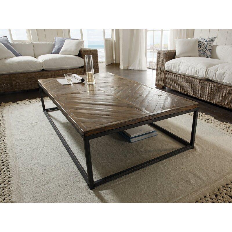 Massivum Barkley Coffee Table Reviews Wayfair Co Uk