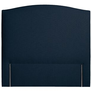 Maitlan Upholstered Headboard By 17 Stories