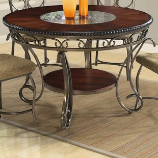 Thomaston Dining Table Astoria Grand