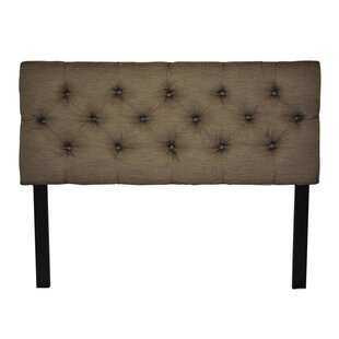 Jackie Upholstered Headboard