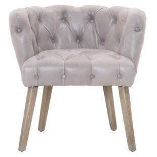 Kaya Wooden Upholstered Dining Chair