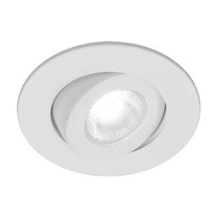 Best Reviews Gimbal Individual Spotlight ByNICOR Lighting
