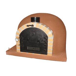 Danton Pizza Oven By Sol 72 Outdoor
