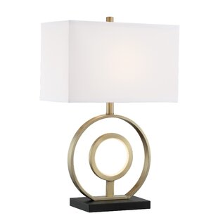 Romulus 24.5 Table Lamp