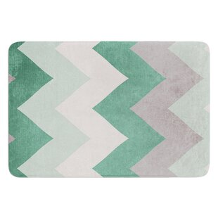 Winter by Catherine McDonald Bath Mat