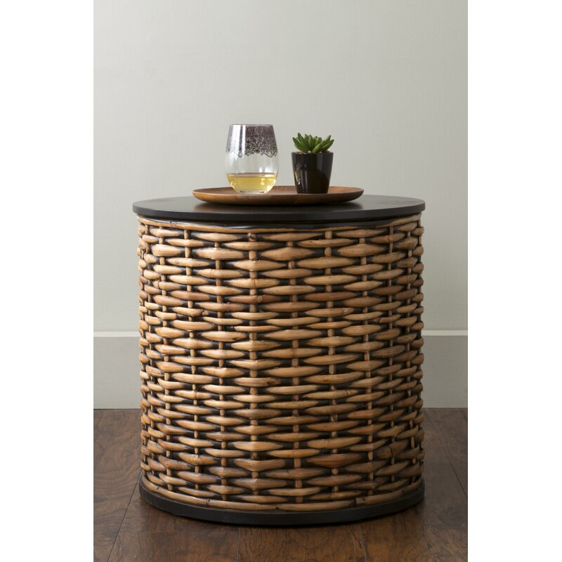 Heathfield Round End Table