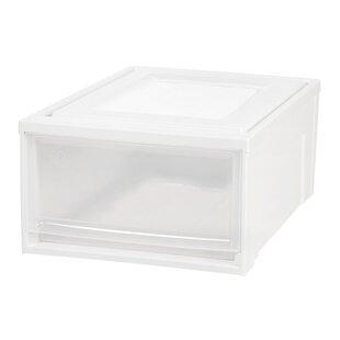 Read Reviews Chest Plastic Box ByIRIS USA, Inc.