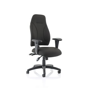 Esme Posture Desk Chair By Symple Stuff