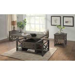3 Piece Coffee Table Set by Lane Furniture Sale