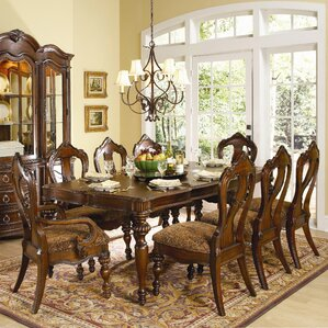 Ellsworth 9 Piece Dining Set by Astoria Grand