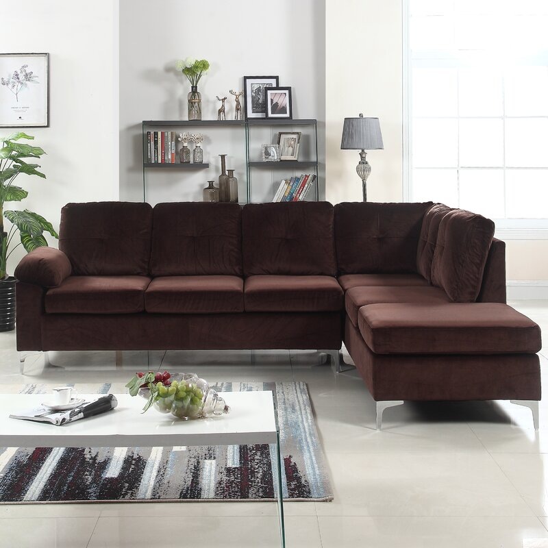 Sanders Sectional