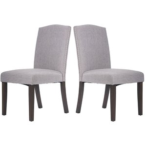 Arm Chair (Set of 2) by Merax