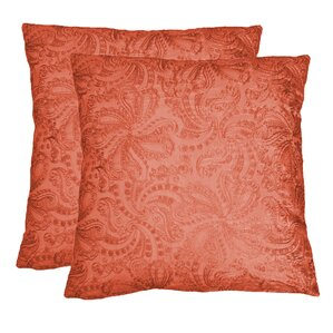 throw pillow set of 2