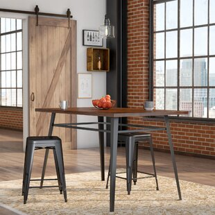 Trent Austin Design Fountain Counter Height Dining Table by Simmons Casegoods