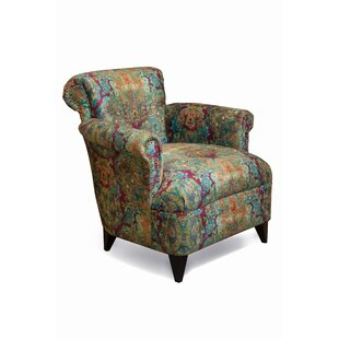 Jimmy Armchair by Loni M D..