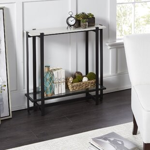 Plunkett Console Table by House of Hampton