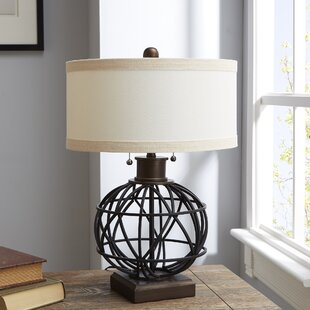 Dimmick 23 Table Lamp By Ivy Bronx Lamps