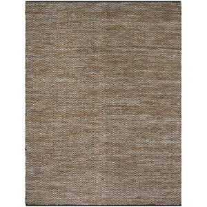 Glostrup Hand Tufted Beige Cotton Area Rug