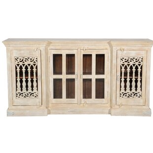 Baney 4 Doors Sideboard Bungalow Rose