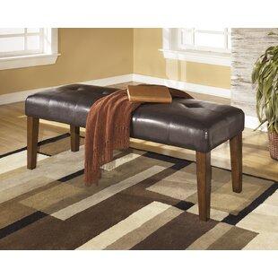 Red Barrel Studio DeMastro Upholstered Bench