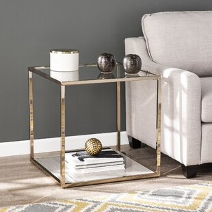 Colwell End Table
