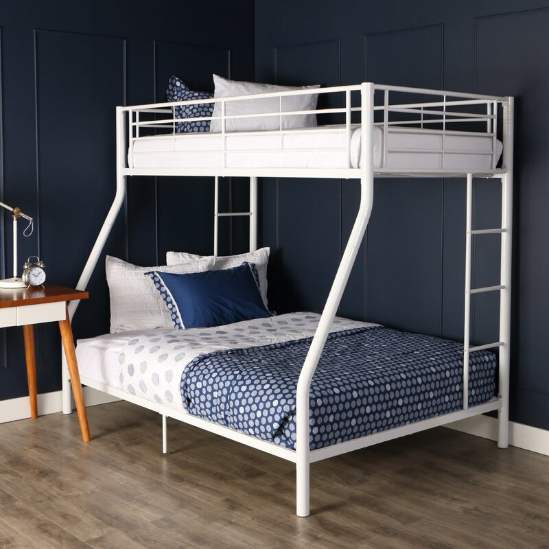 landen twin over full bunk bed